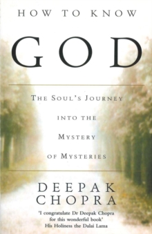 How to Know God, Paperback Book