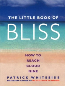 The Little Book of Bliss, Paperback Book