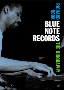 Blue Note Records, Paperback Book