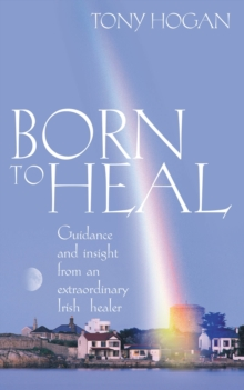 Born To Heal, Paperback Book