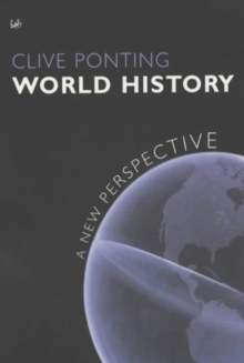 World History : A New Perspective, Paperback Book