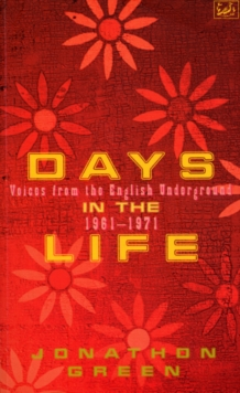 Days in the Life, Paperback Book