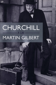 Churchill : A Life, Paperback Book