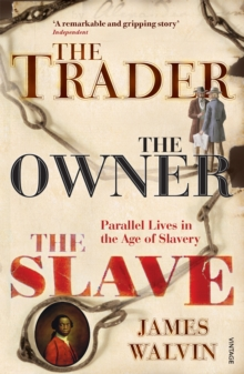 The Trader, The Owner, The Slave, Paperback Book