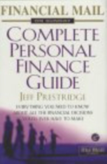 Fmos Complete Personal Finance Guide, Paperback Book