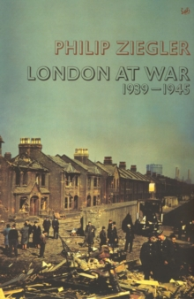 London at War, Paperback Book