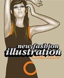 New Fashion Illustration, Paperback Book