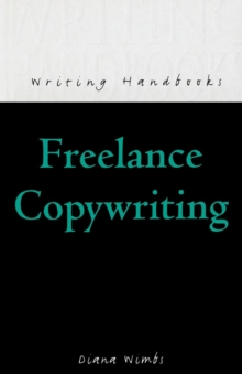 Freelance Copywriting, Paperback Book