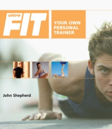 Ultrafit : Your Own Personal Trainer, Paperback Book