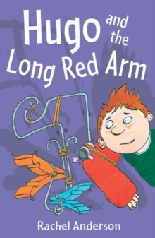 Year 4: Hugo and the Long Red Arm, Paperback Book