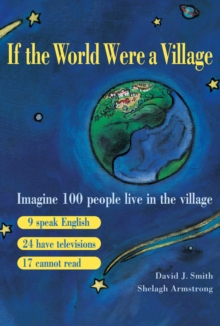 If the World Were a Village, Paperback Book