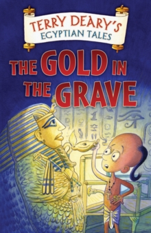 The Gold in the Grave, Paperback Book
