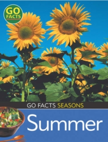 Seasons Summer, Paperback Book