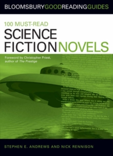 100 Must-read Science Fiction Novels, Paperback Book