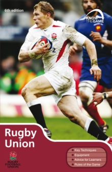 Rugby Union, Paperback Book