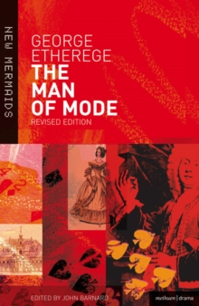 "The ""Man of Mode"", Paperback Book"
