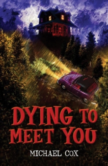 Dying to Meet You, Paperback Book