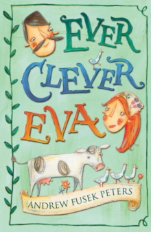 Ever Clever Eva, Paperback Book