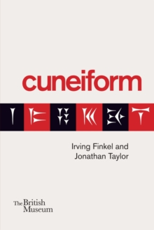 Cuneiform, Paperback Book