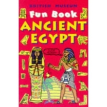 Fun Book of Ancient Egypt, Paperback Book