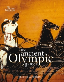 Ancient Olympic Games  (2nd Ed), Paperback Book
