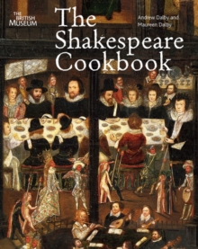 The Shakespeare Cookbook, Paperback Book
