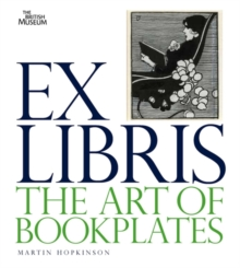 Ex Libris: Art of Bookplates, Paperback Book