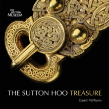 Treasures from Sutton Hoo, Paperback Book