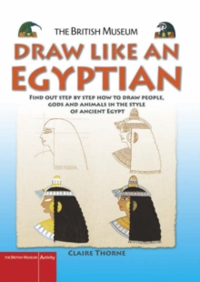 Draw Like an Egyptian, Paperback Book