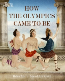 How the Olympics Came to be, Paperback Book