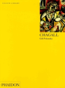 Chagall, Paperback Book