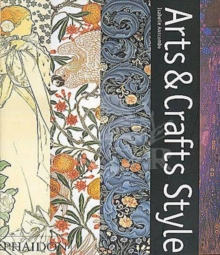 Arts & Crafts Style, Paperback Book