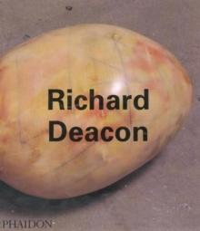 Richard Deacon, Paperback Book