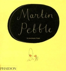 Martin Pebble, Hardback Book