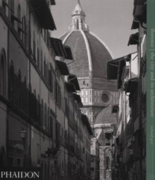 Florence; The City and Its Architecture, Paperback / softback Book