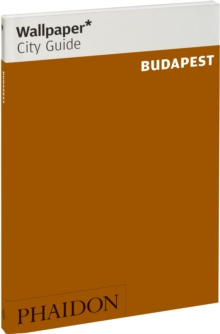 Wallpaper* City Guide Budapest 2014, Paperback Book