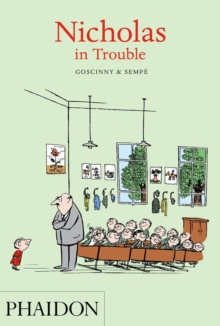 Nicholas in Trouble, Paperback Book