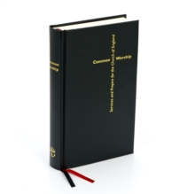 Common Worship Standard Cased Black, Other printed item Book