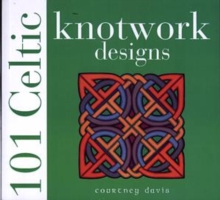 101 Celtic Knotwork Designs, Paperback Book