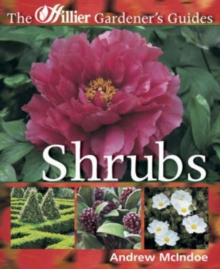 Shrubs, Paperback Book