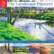 The Landscape Painter's Essential Handbook : How to Paint 50 Beautiful Landscapes in Watercolour, Paperback Book