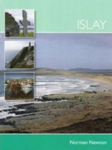 Islay : Pevensey Island Guides, Paperback Book