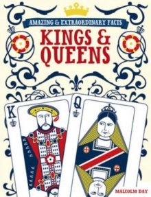 Kings and Queens, Hardback Book