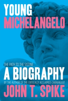 Young Michelangelo, Hardback Book
