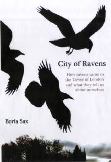 City of Ravens, Hardback Book