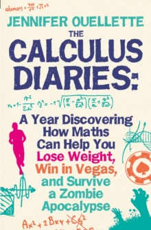 Calculus Diaries, Hardback Book