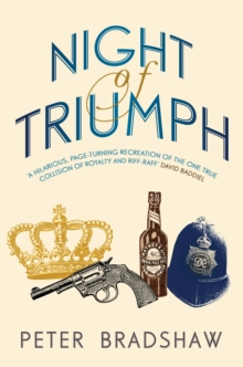 Night of Triumph, Hardback Book