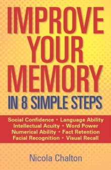 Improve Your Memory, Paperback Book