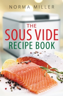 The Sous Vide Recipe Book, Paperback Book