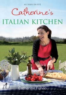 Catherine's Italian Kitchen, Paperback Book
